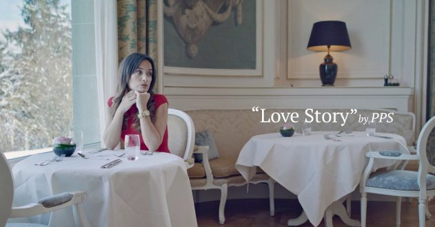 Love Story by PPS_Still 2